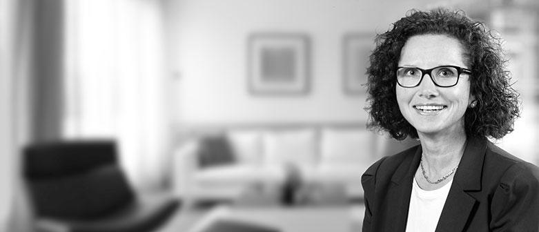 Interview Maria Signer, Venenklinik Bellevue Kreuzlingen