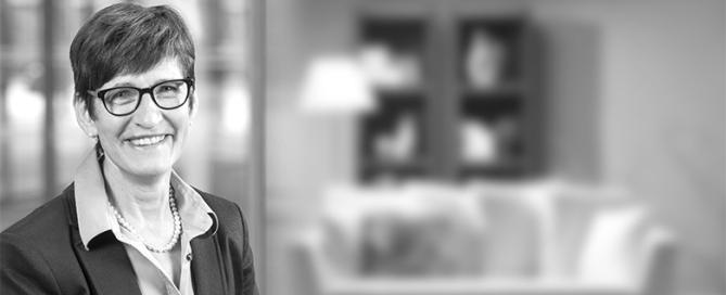 Adelheid Hofstetter, Klinikleitung Venenklinik Bellevue Kreuzlingen