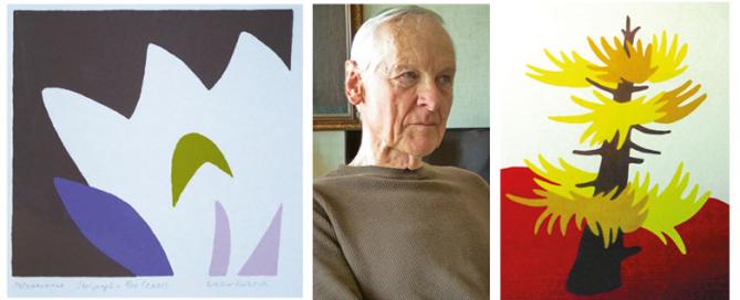 Ausstellung Walter Fröhlich
